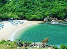 gesing beach, beautiful beach in jogja, private beach in jogjakarta